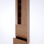 Шкаф для хранения мультимедийной продукции_1